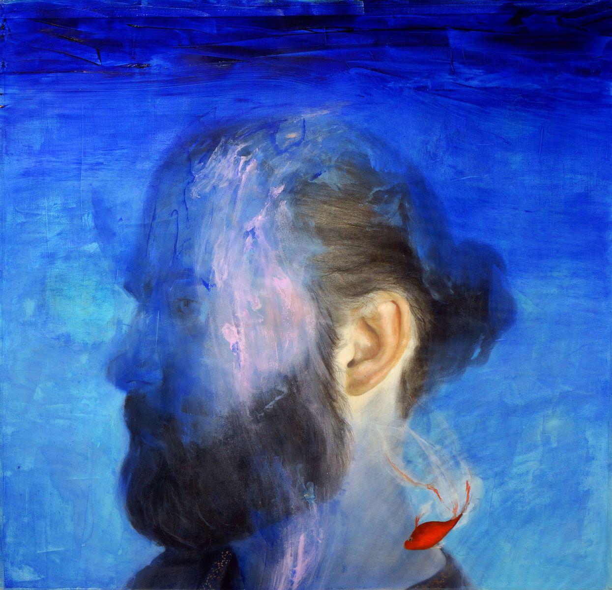 Jean paul mallozzi dont block my flow denver art art