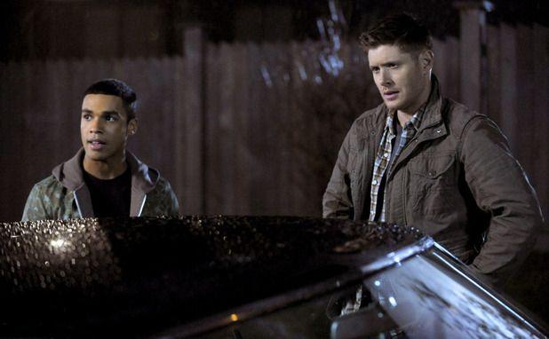 Dean and Ennis (bloodline)