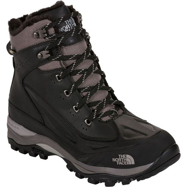 North Face Chilkat Tech GTX Hiking Boot