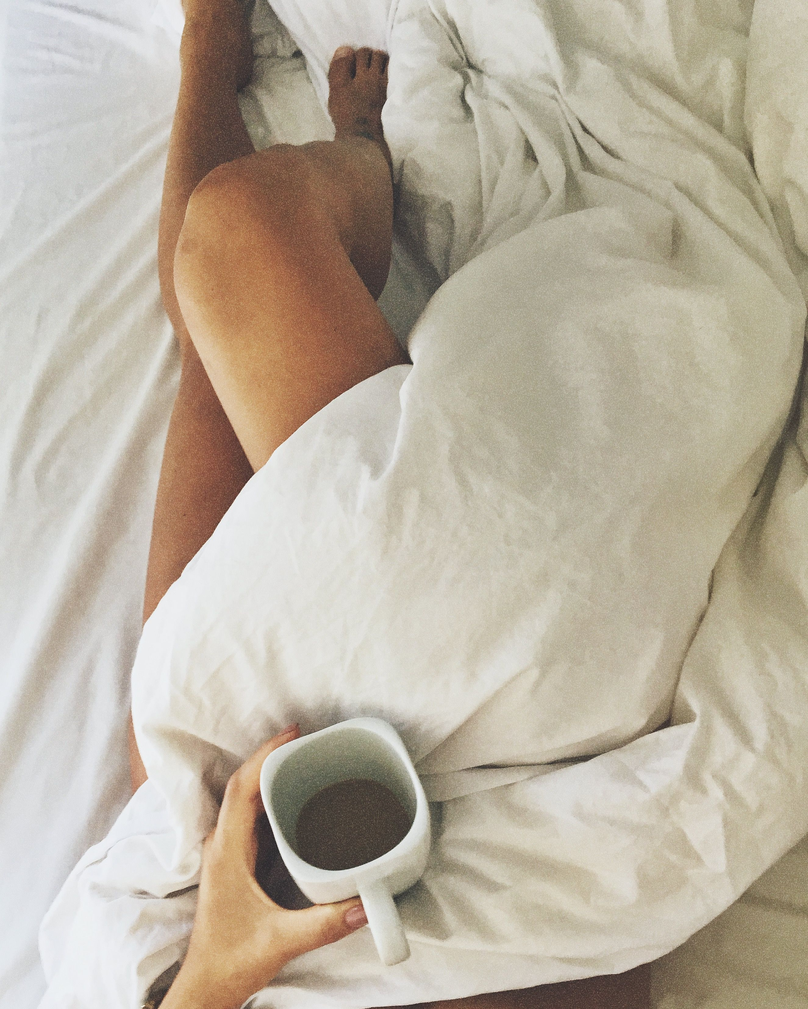 Holiday relax bedroom dreamy coffee