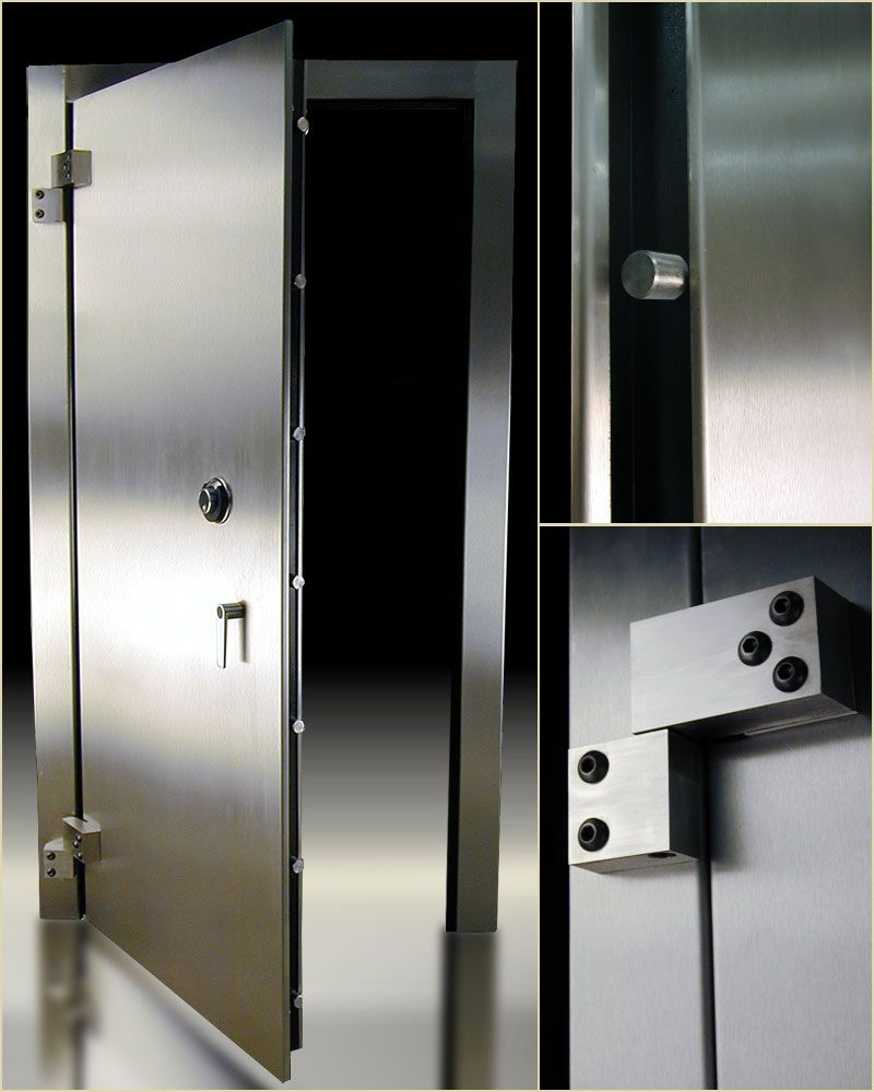 High Security Steel Front Doors - A security door is a great method to add another element of protection for family and your & Google Image Result for http://www.brownsafe.com/images/safes ...