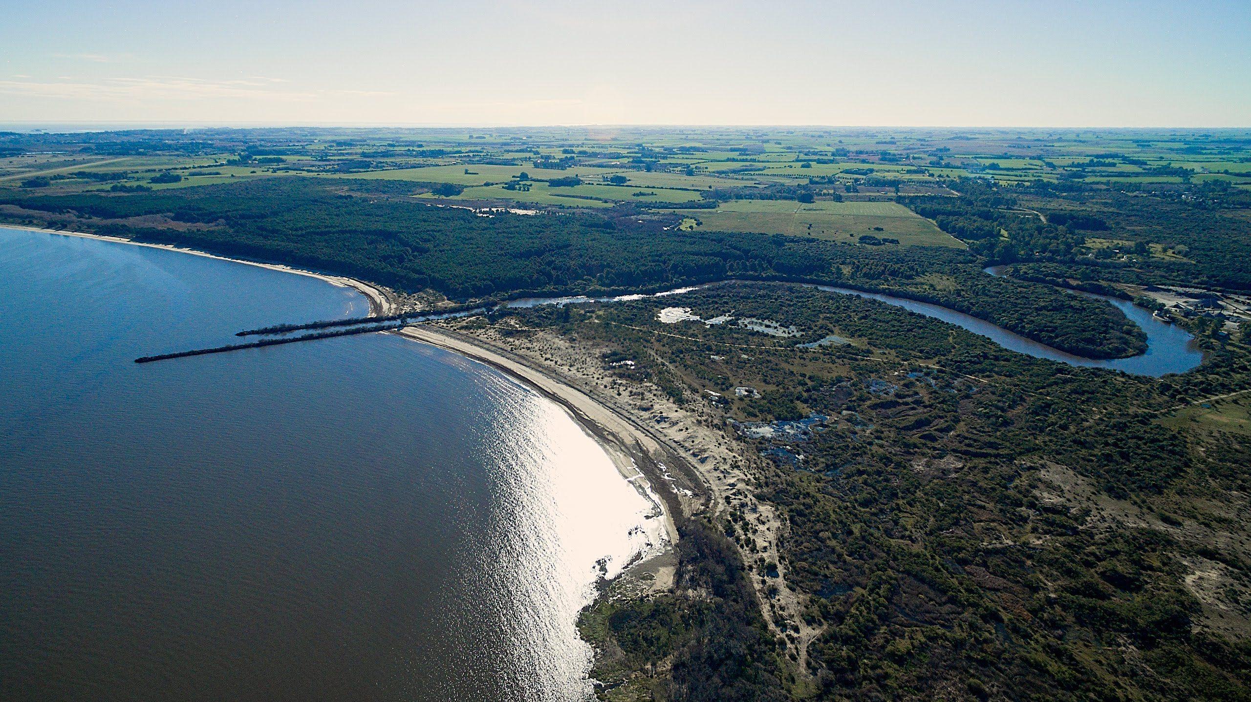 Beach Riachuelo - Colonia Uruguay 2016