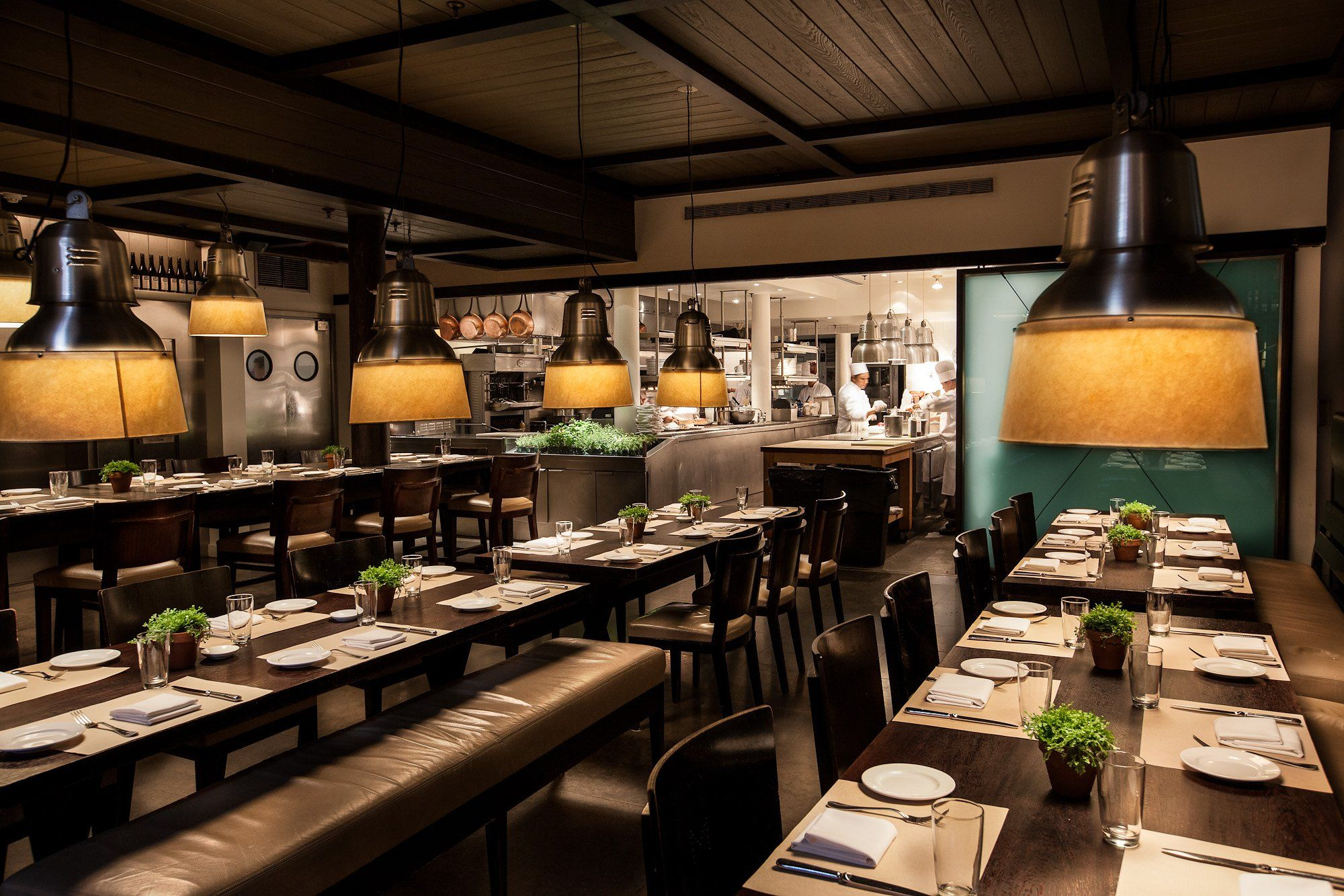 seasonal elegant dining in the heart of soho