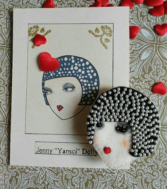 Jenny Dolly