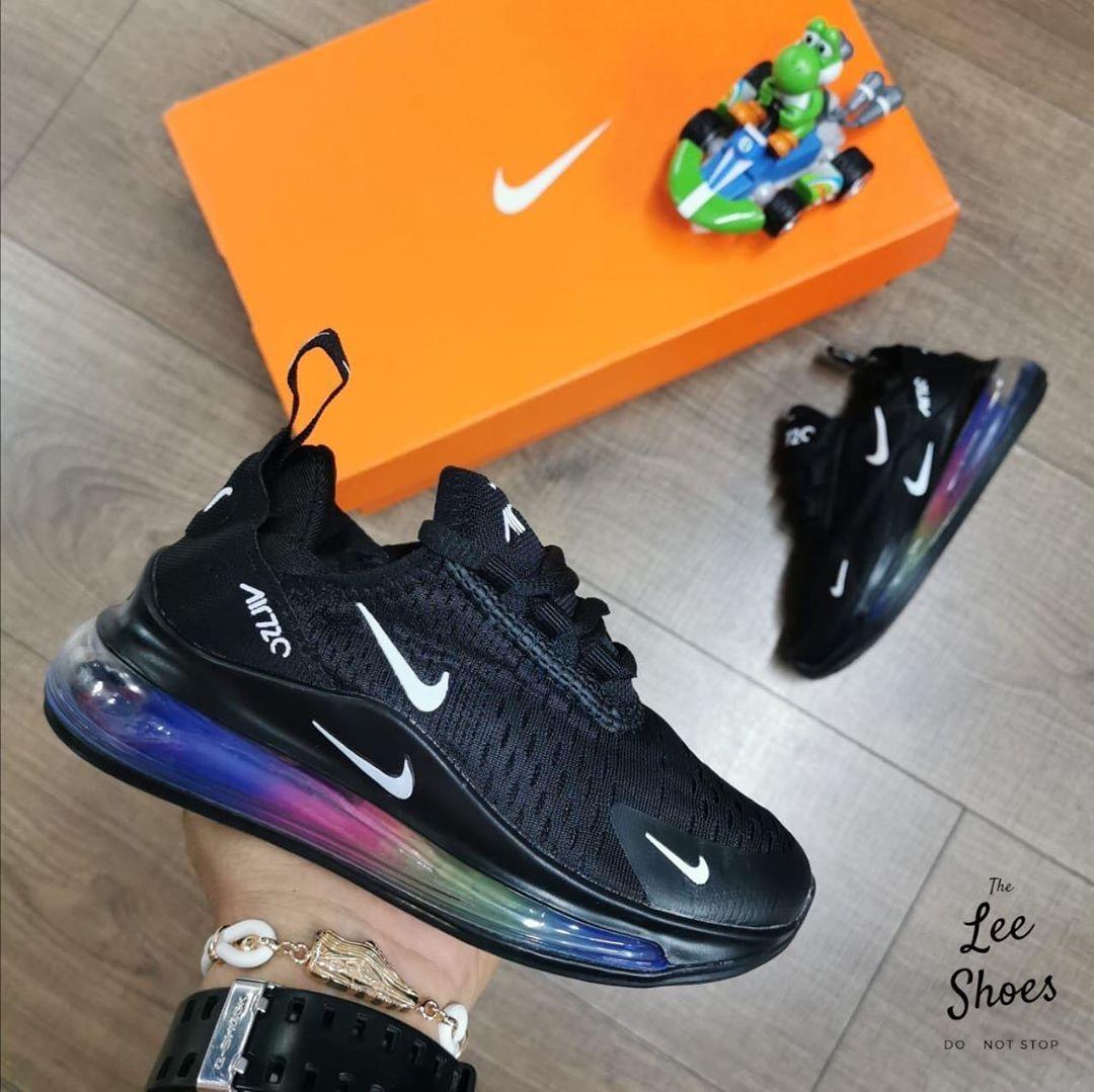 Nike 720 Disponible todas las tallas #calzado #moda #zapatos ...
