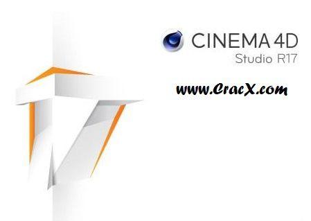 Cinema 4D R17 Crack, Serial Key Full Version Free Download