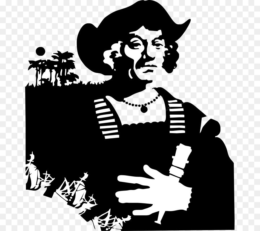 Christopher Columbus Columbus Day Public Holiday Clip Art Columbus Happy Columbus Day Columbus Day When Is Columbus Day