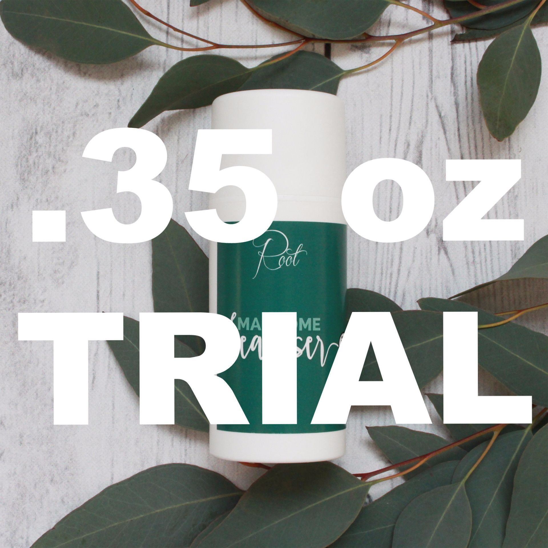 Trial Mansome Cleanser