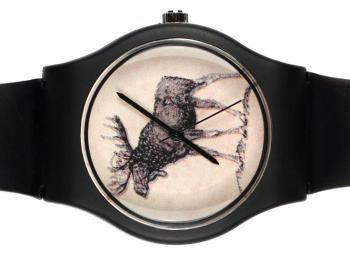 a MOOSE watch