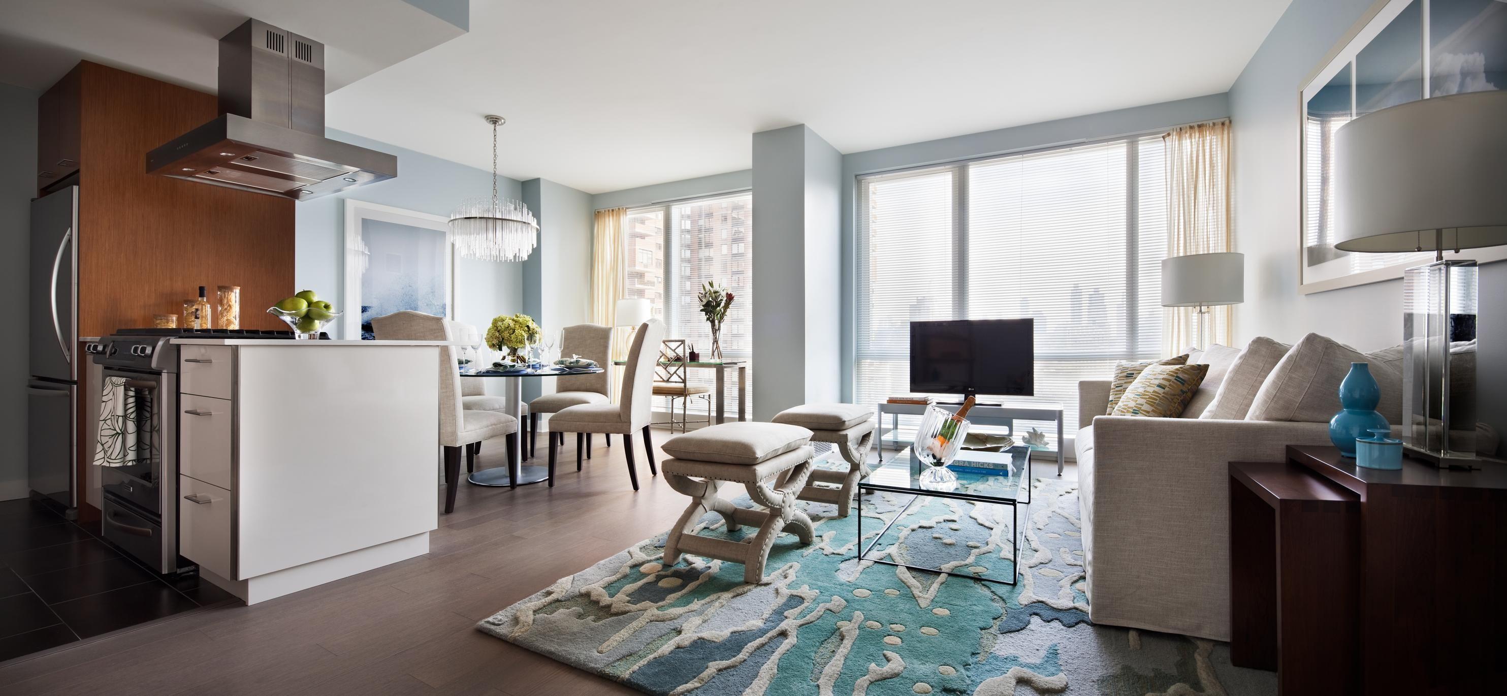 Mima Luxury Rental Apartments In Midtown Manhattan New York City Apartment Decorating Rental Luxury Rentals Apartment Interior