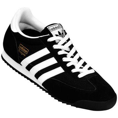 Marchitar túnel dar a entender  Calzado Adidas Dragon | Calzado adidas, Calzas, Zapatos