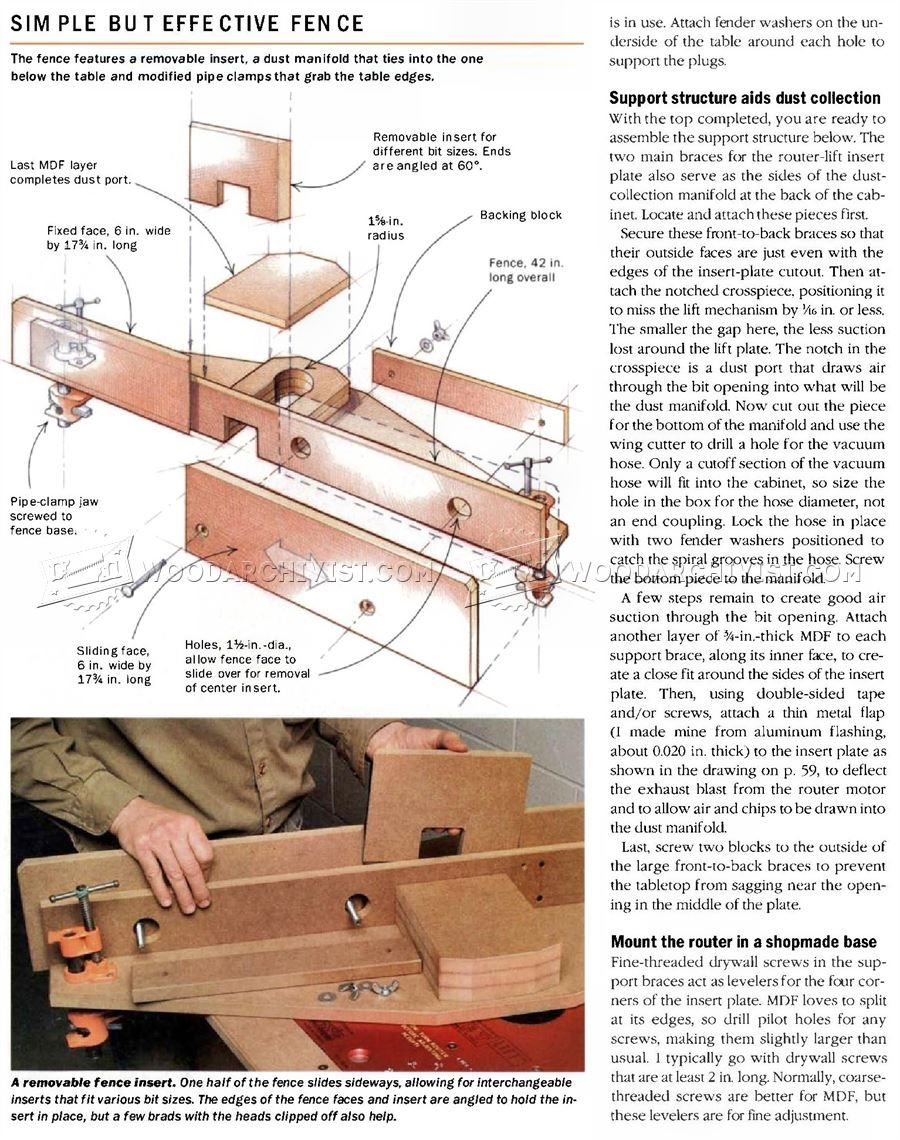 2090 ultimate router table plans router 2090 ultimate router table plans router greentooth Gallery
