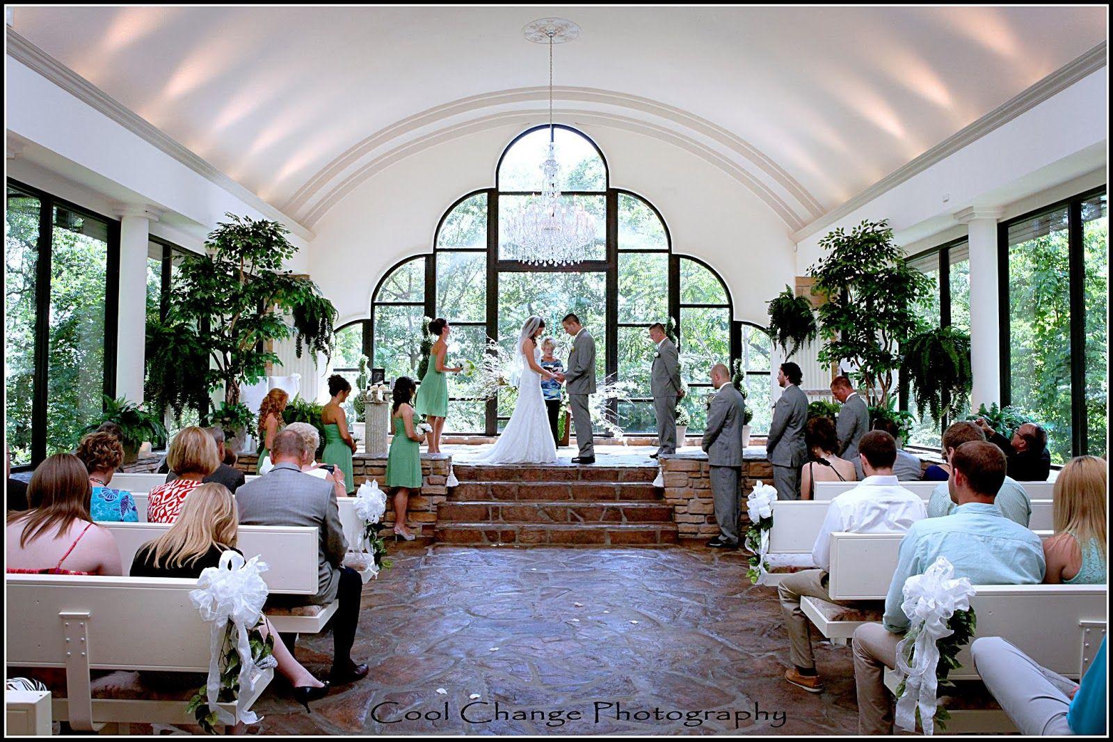 Wedding Venues In Missouri Branson Stonegate Gl Chapel Picture