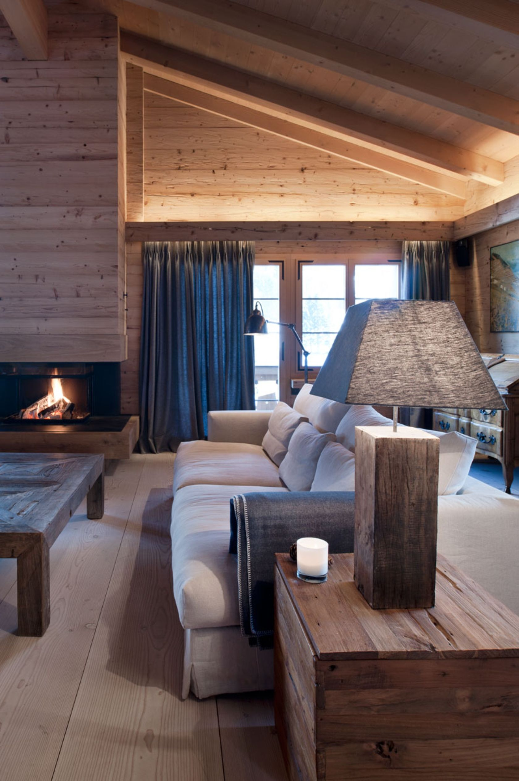 Chalet Gstaad & Chalet Gstaad | Beach House | Pinterest | Swiss chalet and Interiors