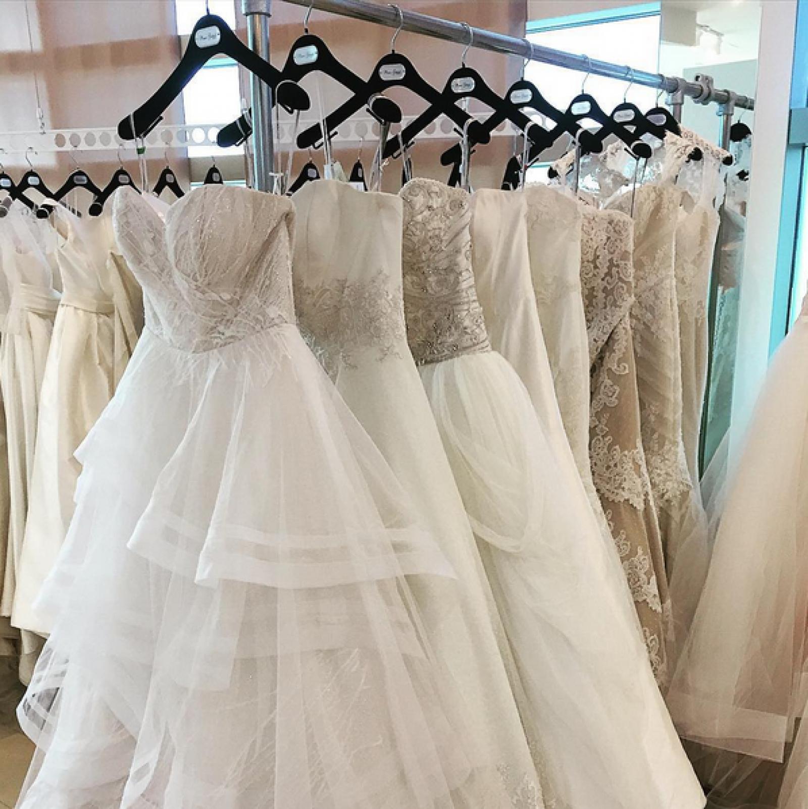 strapless wedding gowns - weddingday-online.com