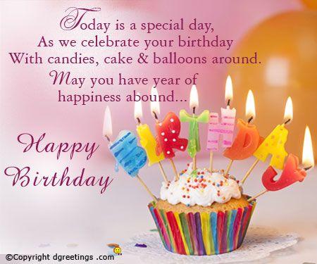 Happy Birthday Son Card 26 Happy Birthday Pinterest – Greetings.com Birthday