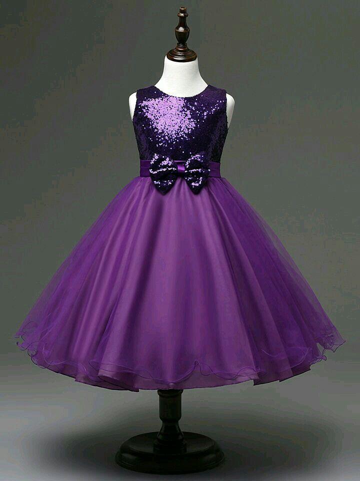 Pin de Lawrein Van en DRESSES | Pinterest | Cumple, Mi niña y Moda ...