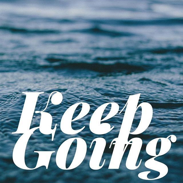 Keepgoing Drowning Stress Underwater Stayfaulty
