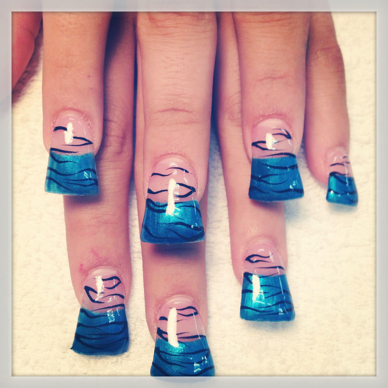 Pink zebra nails nails pinterest - Duckfeet Nail Flare Zebra Nails Nails Nails Pinterest Duckfeet Nail Flare Zebra F Ballfo Image Collections