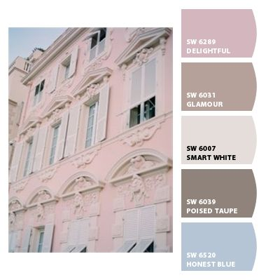 Paint Colors From Colorsnap By Sherwinwilliams Color Schemes