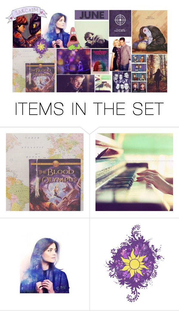 """""""June"""" by ruth127 ❤ liked on Polyvore featuring art"""