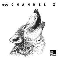 SVT–Podcast055 – Channel X by Stil vor Talent on SoundCloud