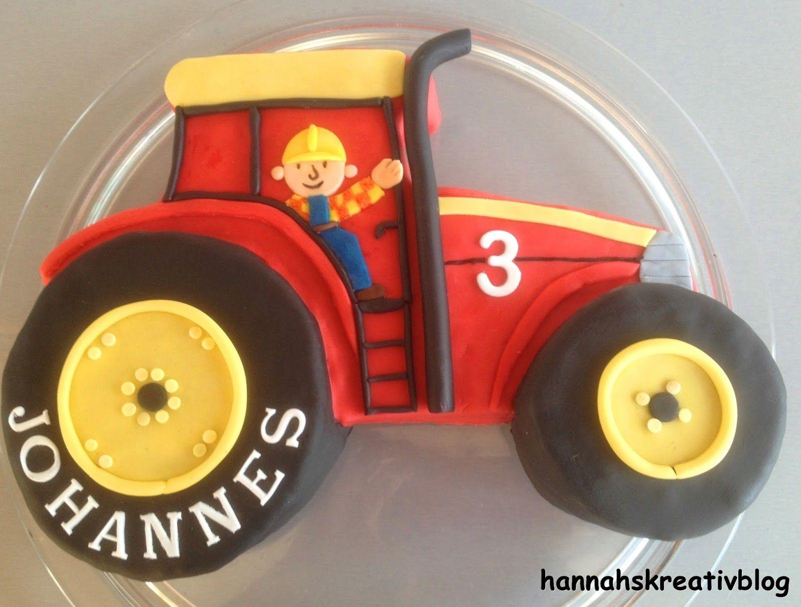 Traktortorte Traktor Torte Traktor Kuchen Torten
