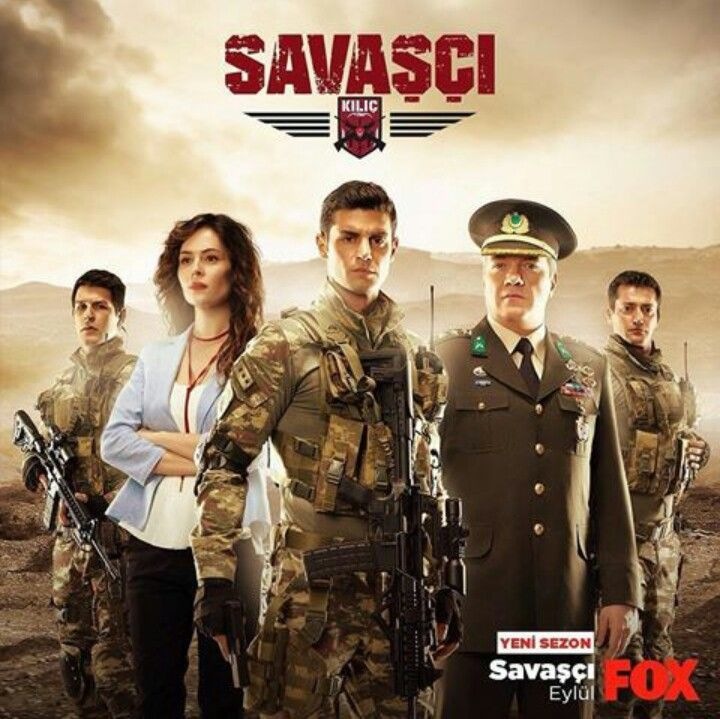 Berk Oktay Kagan Bozok Savasci Turkish Actors Movie Soap Actors