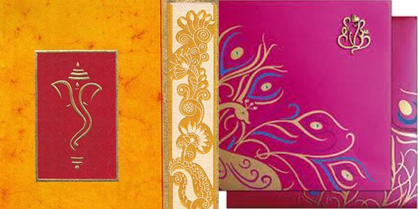 17 Best images about Indian wedding cards – Indian Wedding Cards Design