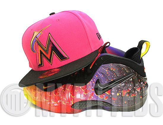Fitted caps, Fitted baseball caps