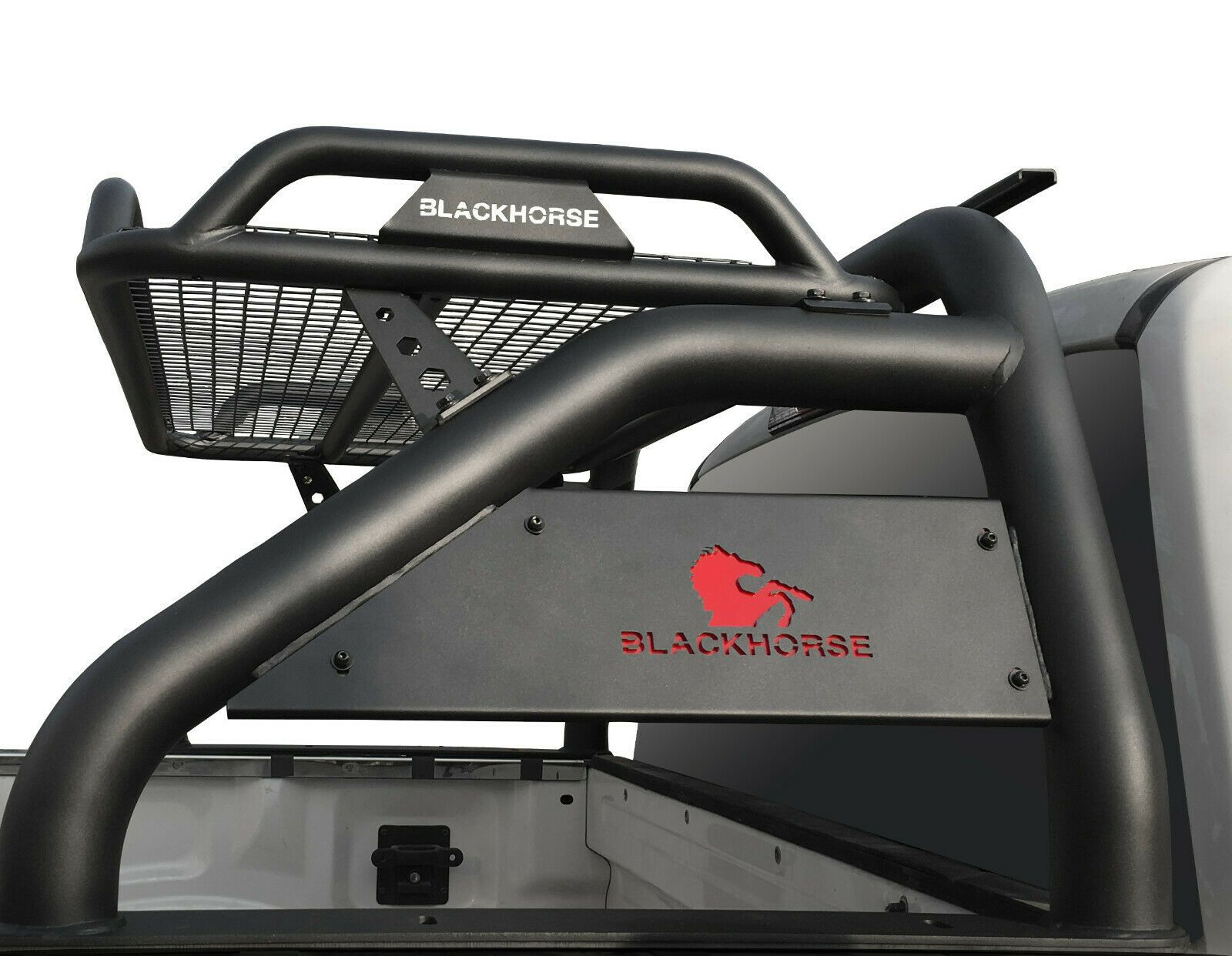 Black Horse 20072019 Toyota Tundra Roll Bar bed cargo