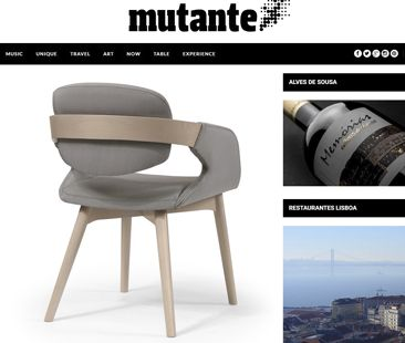 First article talking about Sentta, and all that this exciting new brand can offe the interior designers and architects.