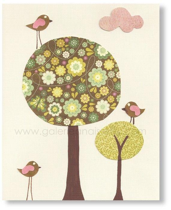 Nursery art | DIY | Pinterest | Nursery art and Nursery