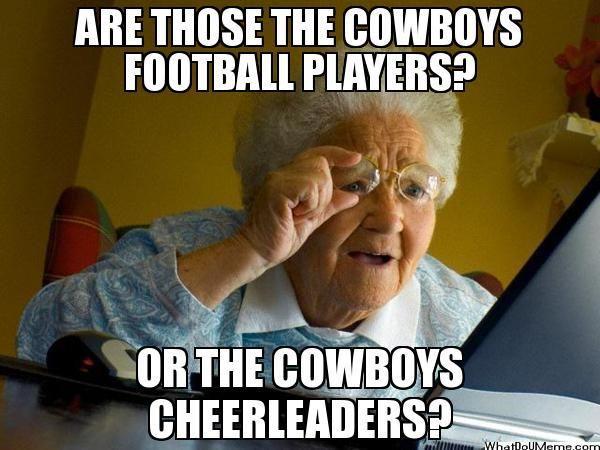 funny dallas cowboy jokes - Google Search | Funny, foot ...