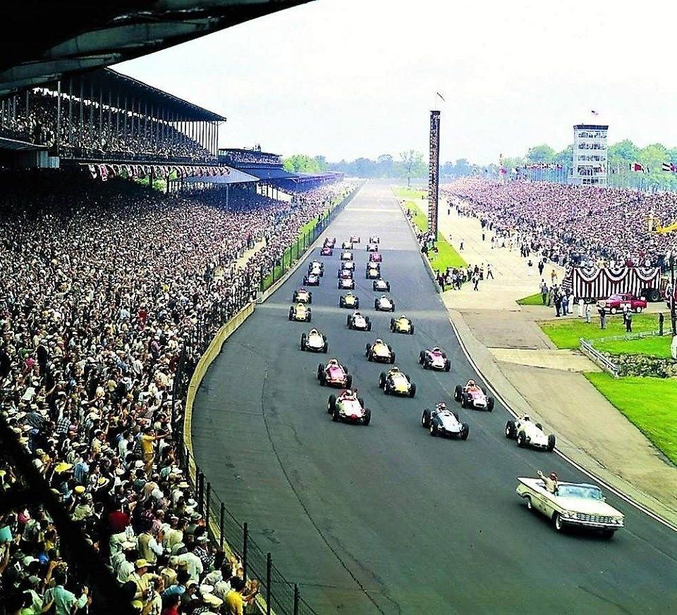 Pin by Wayne Thornton on Auto Racing Indianapolis 500
