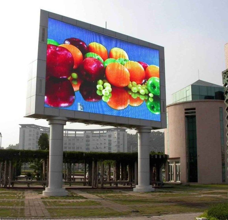 outdoor | Digital Signage | Led video wall, Led display screen