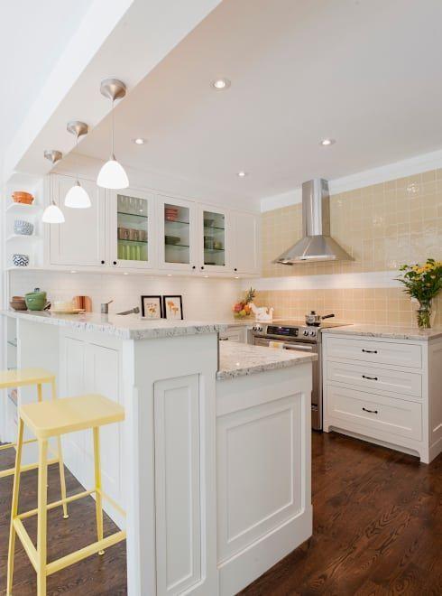 Shaker Style Kitchen Renovation - Hidden Trail by STUDIO Z images