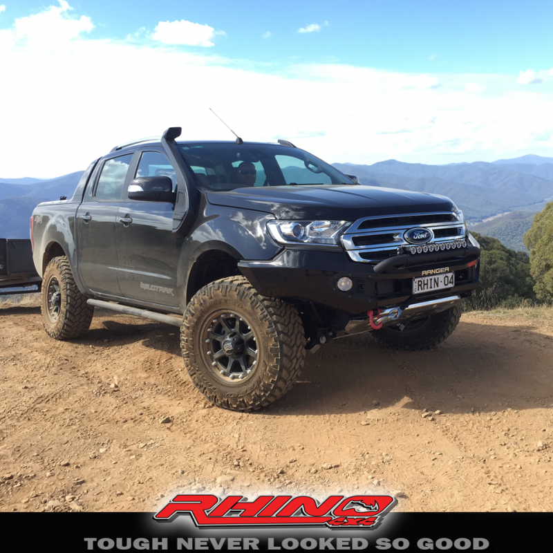 Ford Ranger Px3 Rhino 4x4 Front Bull Bar Xl Xls Xlt Wildtrak 113666139556 Ford Ranger 2019 Ford Ranger Ranger