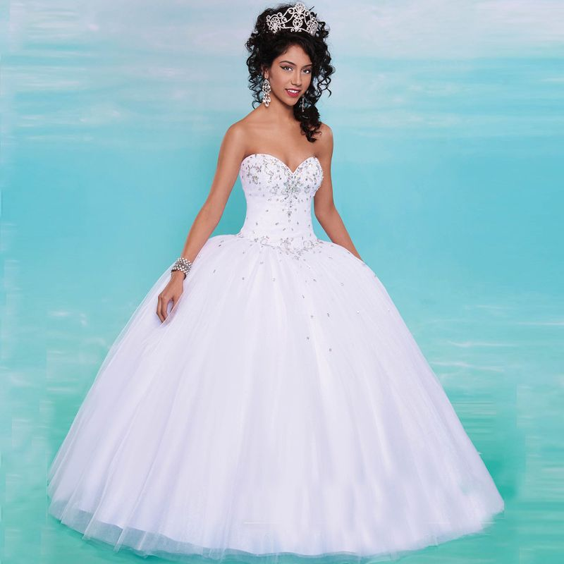 High Quality Cheap Quinceanera Dresses-Buy Cheap Cheap Quinceanera ...
