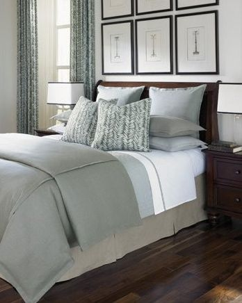 Home Redesign Hk Spa Like Bedroom Using Aqua And Blues Guest Bedroom Design Traditional Bedroom Small Bedroom Remodel