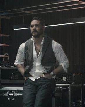 Tom Hardy - Music Hyundai Card Commercial