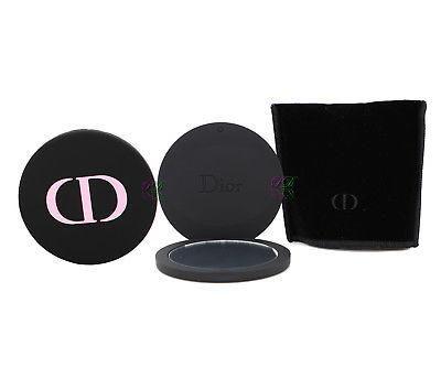 Dior Taschenspiegel Damen Schminkspiegel Christian Dior Neu
