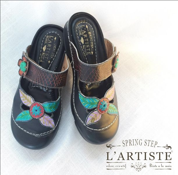 LArtiste by Spring Step