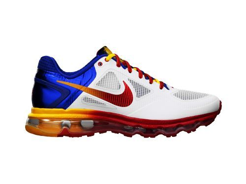 Nike Trainer 1.3 Max Breathe (Manny Pacquiao) Men's Training Shoe these are  sweet · Running Shoes ...
