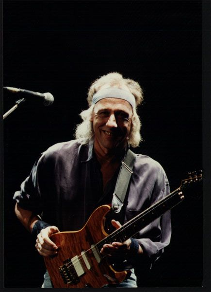Mark Knopfler 1992 On Every Street Tour Mark Knopfler Dire Straits Straits