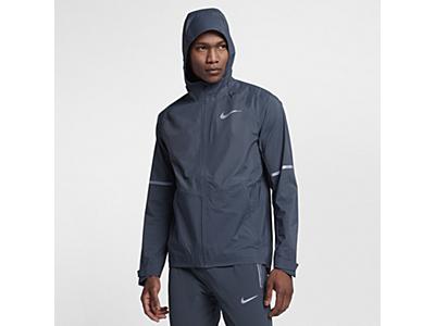 Nike Zonal AeroShield Men's Running Jacket   Running jacket