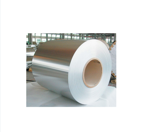 Hot Item Cold Rolled Stainless Steel Coil Cold Rolled Steel Stainless