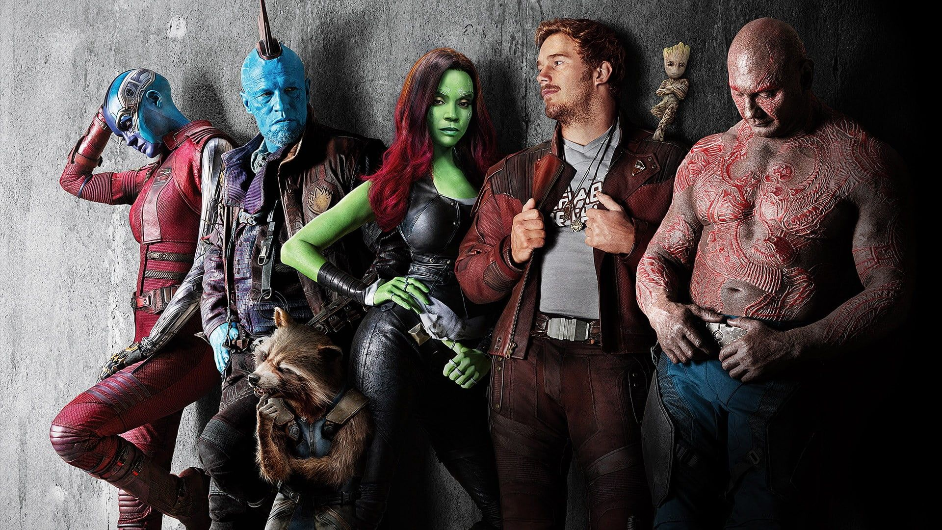 Guardians Of The Galaxy Wallpaper Guardians Of The Galaxy Vol 2 Guardians Of The Galaxy Chris Pratt Zoe Sald Guardians Of The Galaxy Galaxy Movie Wonder Woman