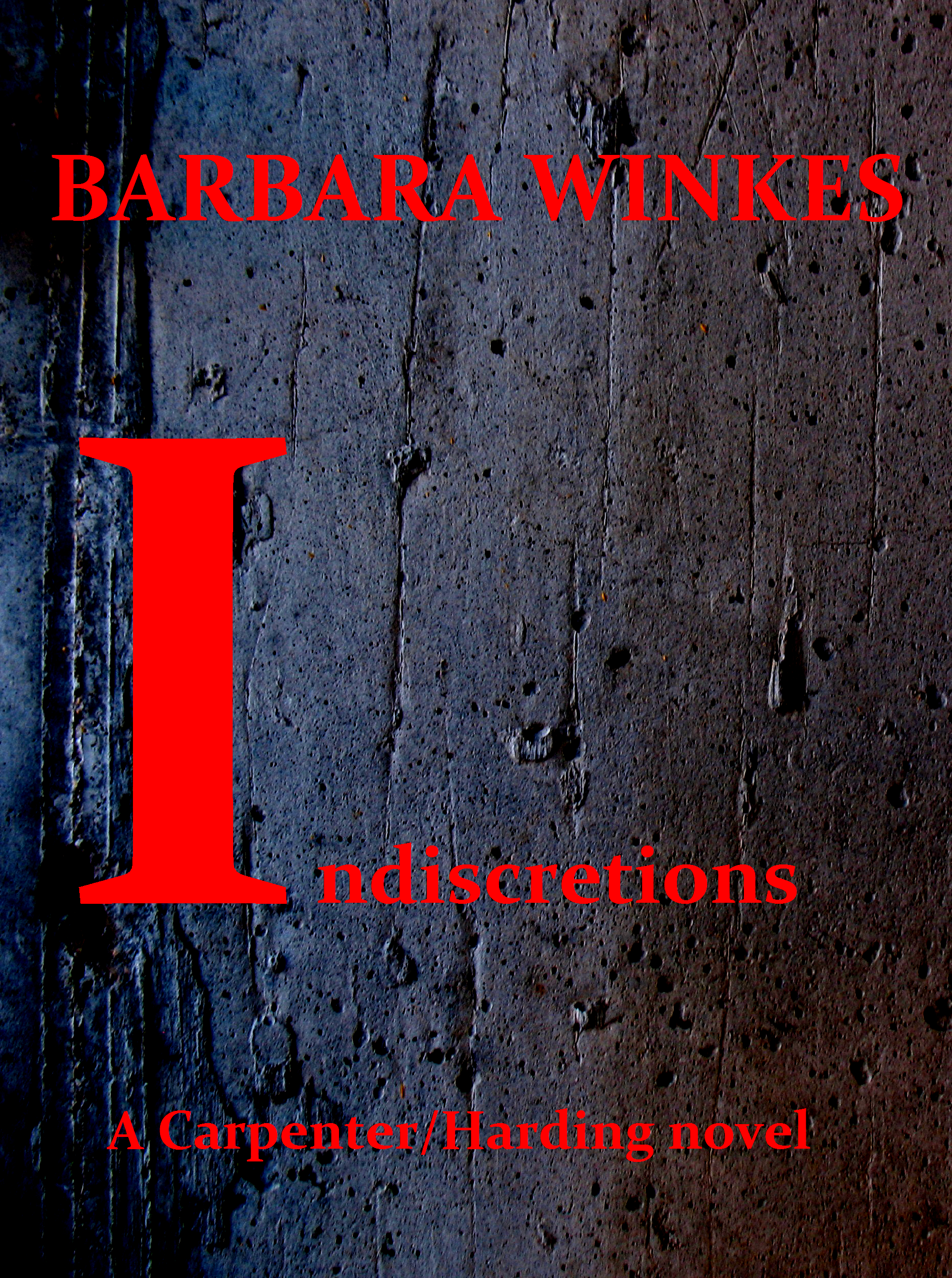 Introducing Ann McCoy by Barbara Winkes (plus TWO FREE BOOKS!)