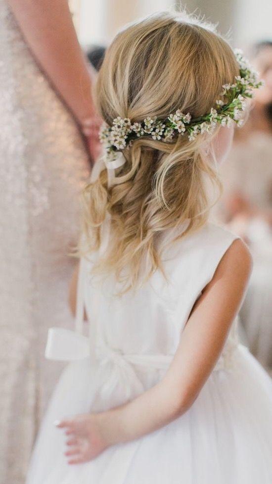 Blumenkranz Haare Kinder : pin von marion auf kinder der welt in 2019 pinterest ~ Watch28wear.com Haus und Dekorationen